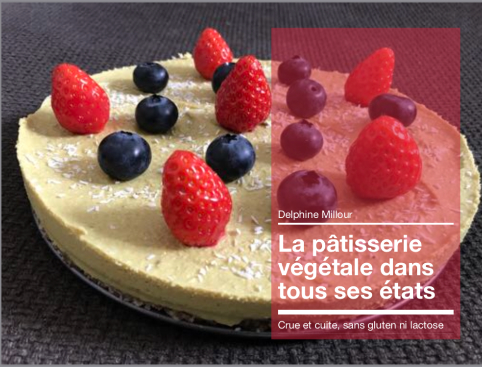 couverture patisserie