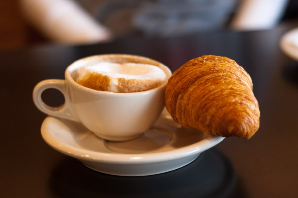 5 - coffee-and-croissant
